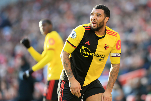 Watford v United 3 Players The Reds Should Fear